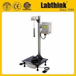 Material Laboratory Equipments Dart Impact Tester