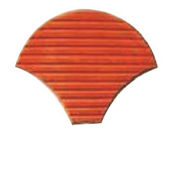 Shell Interlocking Tile Mold