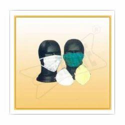 Foldable Mask