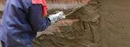 Rendering Mortars Repair Services