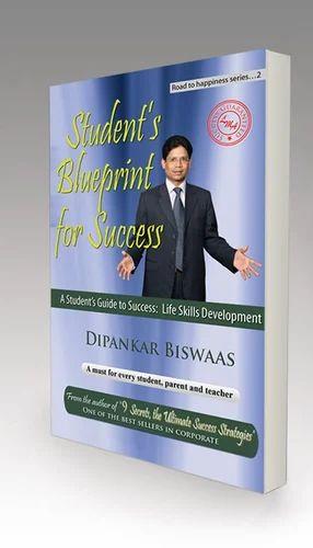 Life management academy manufacturer of students blueprint for read more students blueprint for success malvernweather Choice Image