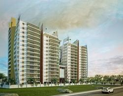 The lake Towers Residential Construction Service