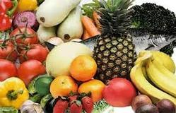 Diet For Chronic Renal Failure (CRF)
