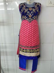 Beautiful Kids Anarkali Suit
