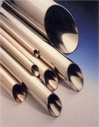 Stainless Steel Seamless Welded Pipes ASTM A 268