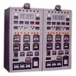 Relay Panel Electrical Panel Jeedimetla Hyderabad Medha