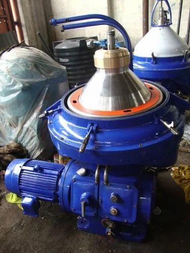 alfa laval waste oil purifier capacity 10000 rs 300000 piece rh indiamart com