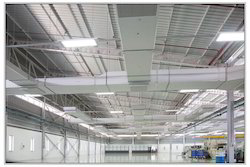 Cable Trays Installation Service
