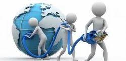 Networking Services ( LAN & WAN )