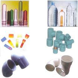 Plastic Pipe Fitting Mouled Products