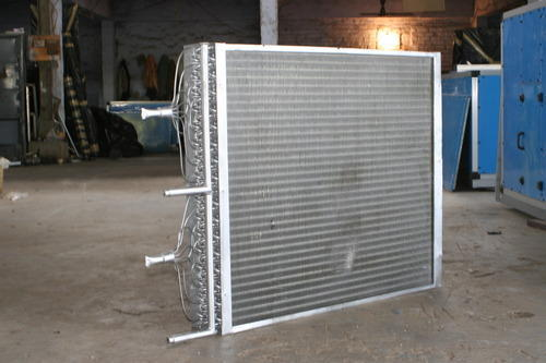 Dx Cooling Coil At Rs 607 Square Feet Heating Ventilation And