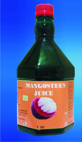 Mangosteen Juice