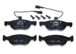 DN Forge Disc (Brake Pads)