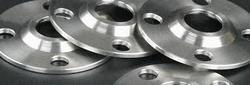 Monel-400 Threaded Flanges