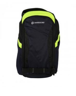 68add8aaa6a4 Neon 45l Navy And Neon Green Gym Bag