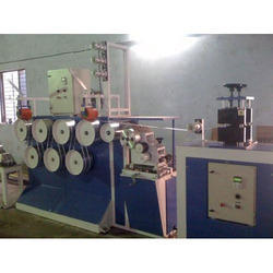 Fully Auto Strapping Plant With Servo Winder
