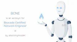 Brocade Certified Network Engineer