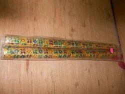 Handmade Dandiya Sticks
