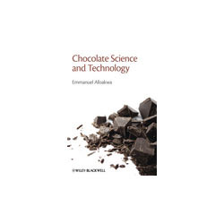 Chocolate Science and Technology Book
