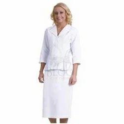 Plain Nurse Tunic