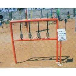 Playground Science Unit