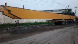 Industrial Double Girder EOT Crane