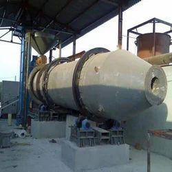 Incinerator Plant