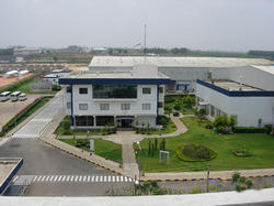 Taneja Aerospace Construction Service