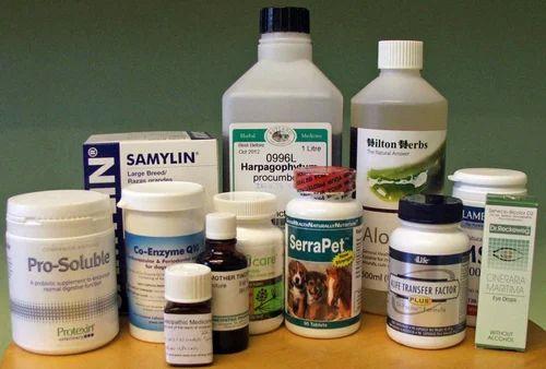 Veterinary Medicines - Veterinary Medicine Manufacturer & Exporter ...