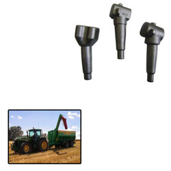 Stub Axle for Tractor