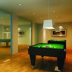 Indoor Games Resort Rental Services