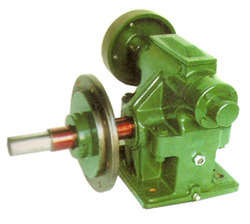 Reducer Gear Boxes