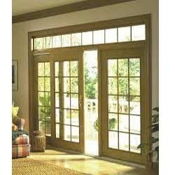 Standard Balcony French Door  sc 1 st  IndiaMART & Standard Balcony French Door Rs 430 /square feet Ishani ...