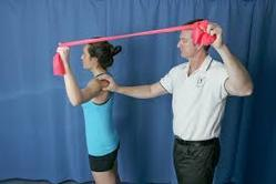 Sports Physiotherapy Treatment Services