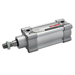 Pneumatic Cylinders.