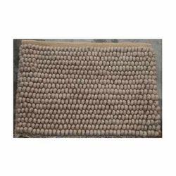 Woolen Pile Loop Rugs