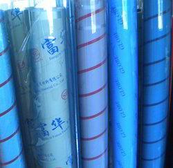 PVC Transparent Films