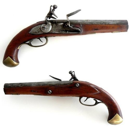 Antique Weapons At Best Price In India