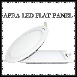 Apra LED Flat Panel 6 Watt Light