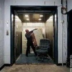 Elevator Modernization Service