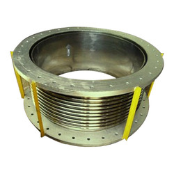 Steam Line Expansion Joints