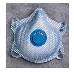 Industrial Respirator Mask