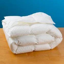 Custom Multicolor Wool Beddings, Size: 270cm X 270cm