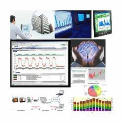 Energy Monitoring System, For Industrial