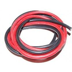 Silicone Cables