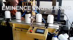 Bottle Leakage Testing Machine