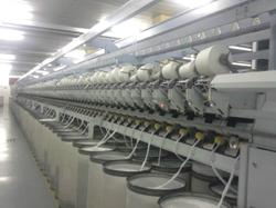 Open End Spinning Machine