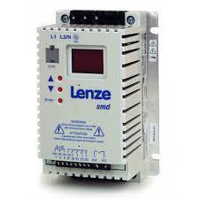 Lenze Servo Drive Repair