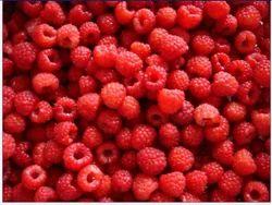 Frozen Raspberries Pulp