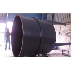 FRP Conical Tank-1
